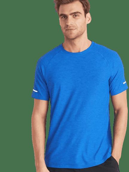 Old Navy Men's Ultra-Soft Breathe ON T-Shirt