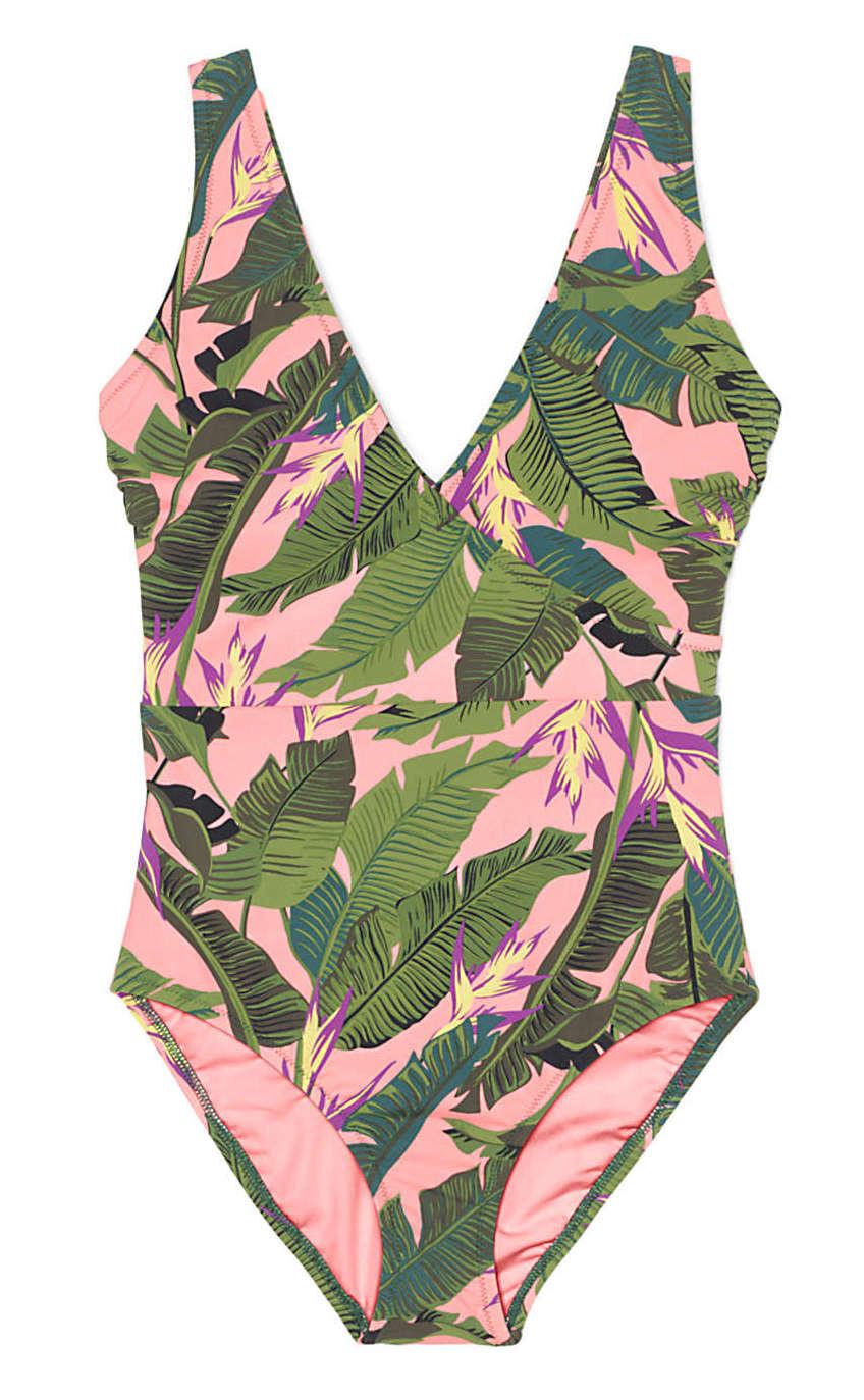 Lands' End Women's Swimwear Closeout