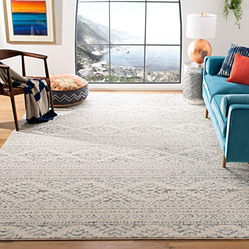 Safavieh 聚丙烯纤维 地毯,尺寸8x10英尺