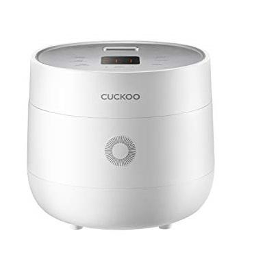 Cuckoo CR-0675FW 多功能电饭煲,6杯米量