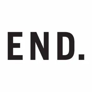 END.: 25% OFF Sitewide
