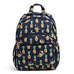 Vera Bradley - Factory Style Essential Backpack