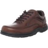 Rockport乐步男士真皮健步鞋