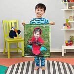"Walgreens Photo - 11"" x 14"" Custom Photo Poster"