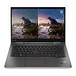 """Lenovo ThinkPad X1 Yoga Gen 514"""" FHD Touch Laptop (i7-10510U 16GB, 512GB SSD)"""