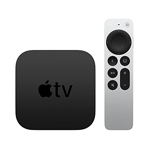 Apple TV 4K  智能电视盒子,32GB款