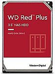 Western Digital WD Red Plus NAS 4TB Internal Hard Drive