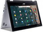 "(Prime Deal) Chromebooks Sale: Lenovo Flex 5 13"" FHD Touch (i3-10110U 4GB 64GB 82B80006UX)"