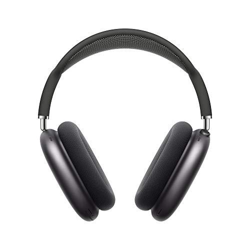 史低价!Apple苹果 AirPods Max 头戴式耳机