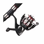 Ugly Stik GX2 Spinning Reel and Fishing Rod Combo