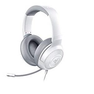 Razer Kraken X Ultralight Gaming Headset: 7.1 Surround Sound Capable