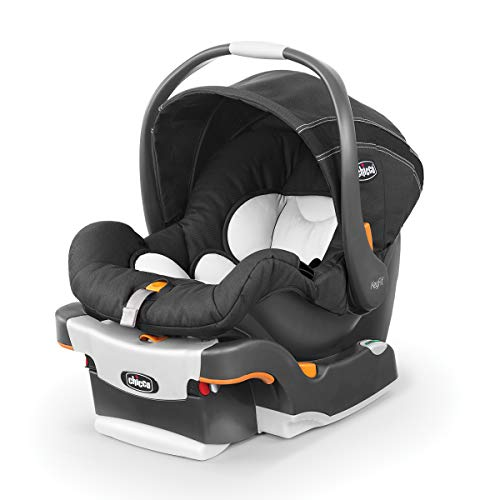 Chicco KeyFit Infant Car Seat, Encore, 9 Pounds, List Price is