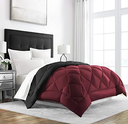 Sleep Restoration Queen Size Comforter