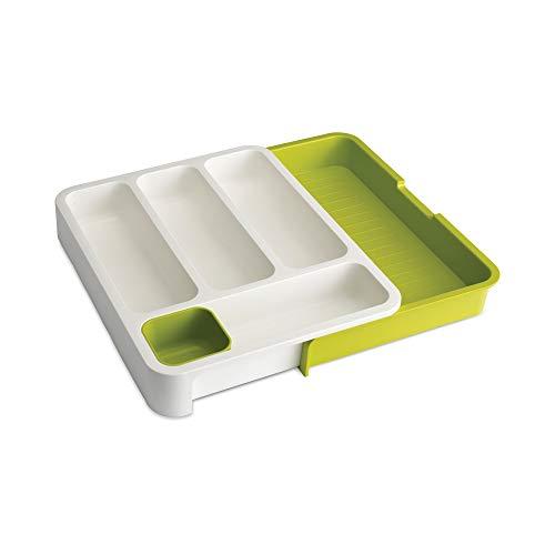 Joseph Joseph 85041 DrawerStore Expandable Cutlery Tray