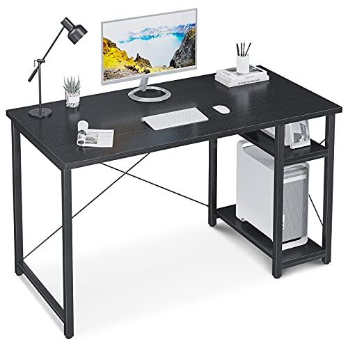 MOTPK 简约带置物架书桌,47吋