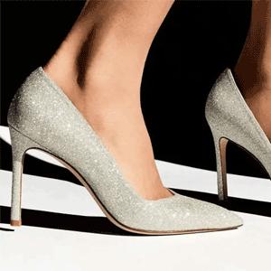 Stuart Weitzman: Extra 25% OFF Shoes Sale