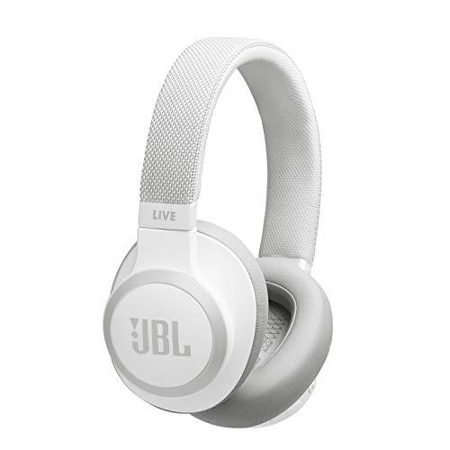 JBL LIVE 650BTNC 无线降噪耳机