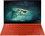 "Samsung Galaxy 13.3"" 4K UHD Touch Chromebook Laptop"
