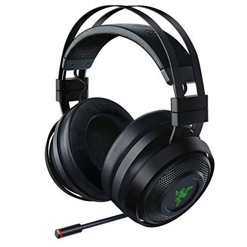 Razer Nari Ultimate Wireless 7.1 Gaming Headset