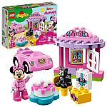 Disney's Minnie's Birthday Party Building Blocks