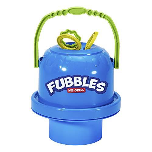 Little Kids 防漏大号泡泡桶,带3个泡泡吹环
