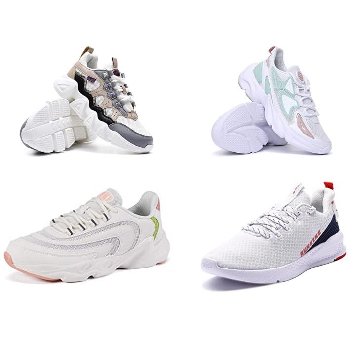 Amazon:ERKE 鸿星尔克 球鞋$28.99起