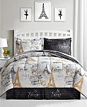 Macy's - 8-Piece Comforter Bedding Sets (all sizes)