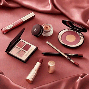 升级!Charlotte Tilbury美国官网夏季促销精选彩妆套装6折促销