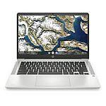 "HP 14"" HD Touch Laptop (N4000 4GB 32GB)"