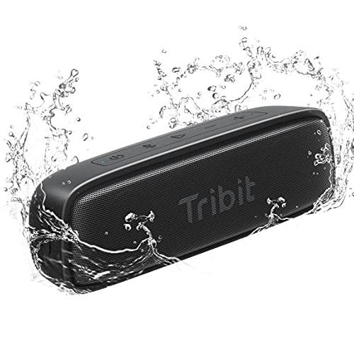 Tribit 蓝牙便携防水音箱
