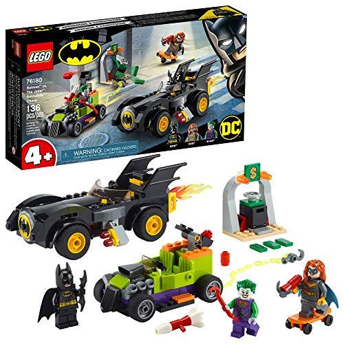 LEGO DC Batman: Batman vs. The Joke