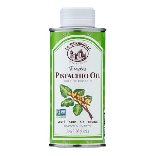 La Tourangelle, Roasted Pistachio Oil