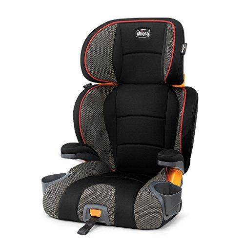 Chicco智高 KidFit 二合一成长型儿童汽车座椅