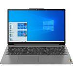 "Lenovo IdeaPad 3 15.6"" FHD Laptop (i7-1165G7 8GB 256GB SSD)"