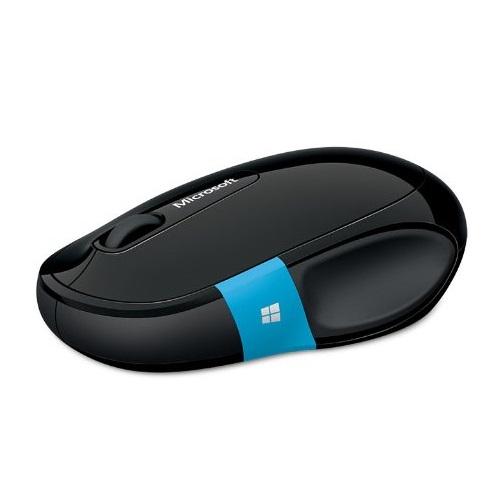 Microsoft Sculpt Comfort Mouse (H3S-00003)