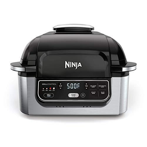 Ninja Foodi 5-in-1 4-qt. Air Fryer