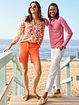 Talbots - Flash Sale:  Select styles from $19.99