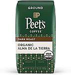 36 oz Peet's Coffee Organic Alma de la Tierra