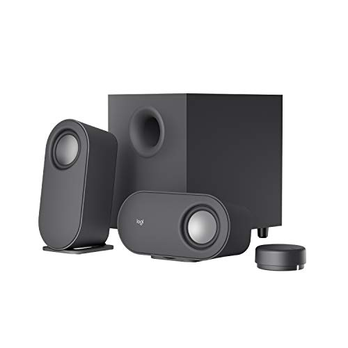 Logitech Z407 Bluetooth Computer Speakers