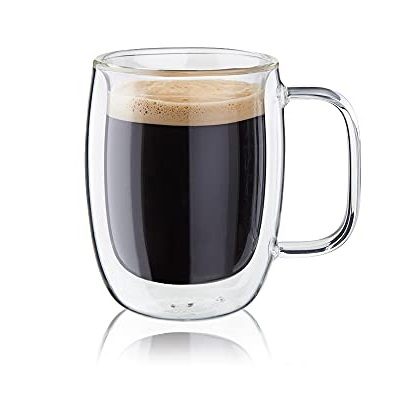 ZWILLING J.A. Henckels Double Espresso Cup Set