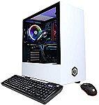 CYBERPOWERPC Gamer Xtreme VR Gaming Desktop