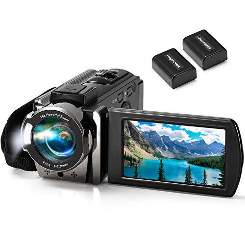 Video Camera Camcorder kimire Digital Camera