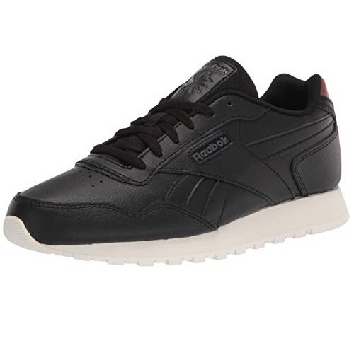 Reebok Men's Classic Leather Harman Run Sneaker