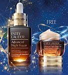 Estee Lauder - Free Full-size Eye Cream with ANR Serum Purchase