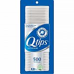 3000-Ct Q-Tips Cotton Swabs + $15 Target Gift Card