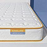 Simmons Slumberzzz Firm Mattress