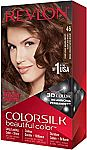 Revlon ColorSilk Permanent Hair Color Dye