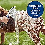 Waterpik PPR-252 Pet Wand Pro Shower Sprayer Attachment