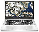 """HP Chromebook 14a-na0024nr 14"""" HD Laptop"""
