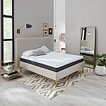 """Simmons Beautyrest 10"""" Hybrid Coil & Memory Foam Mattress"""